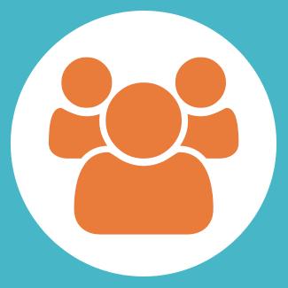Basic User Avatars Icon