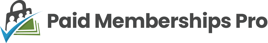 Paid Memberships Pro Logo