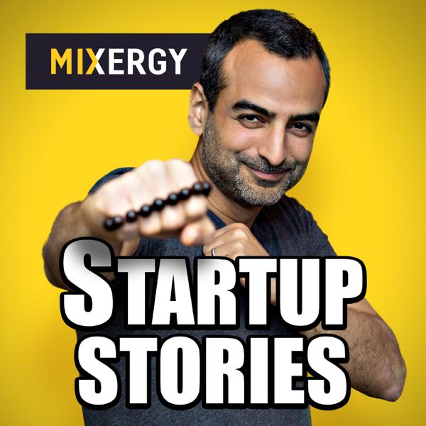 Mixergy Startup Stories