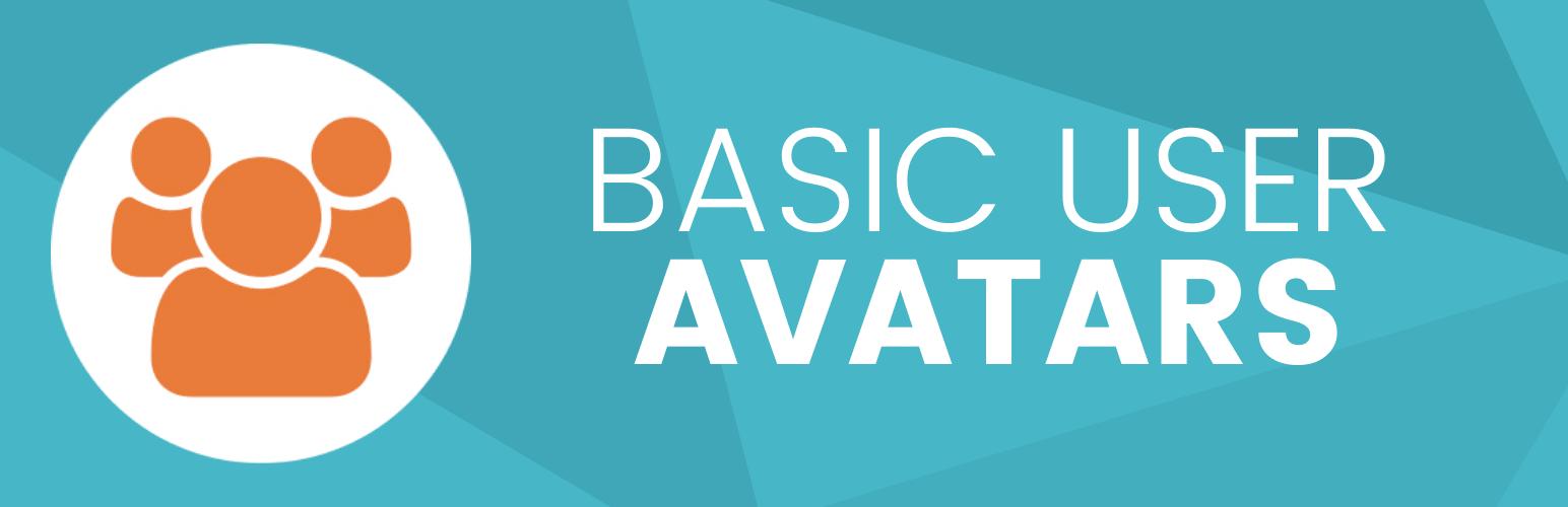 Basic User Avatars splash banner